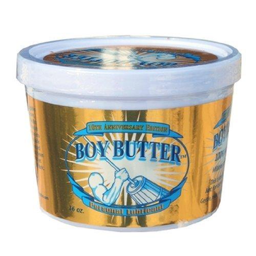 Boy Butter Or