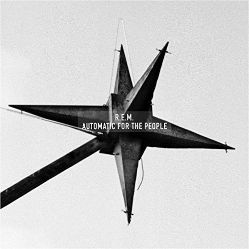 Automatic For The People (25th Anniversary Deluxe Edition) [2 CD]