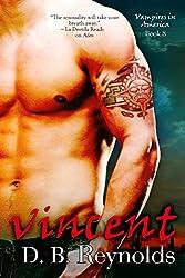 Vincent (Vampires in America Book 8)