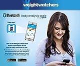WW Scales by Conair Bluetooth Body Analysis