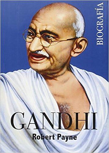 Descargar google books legal Gandhi. Biografía PDB 8494372688