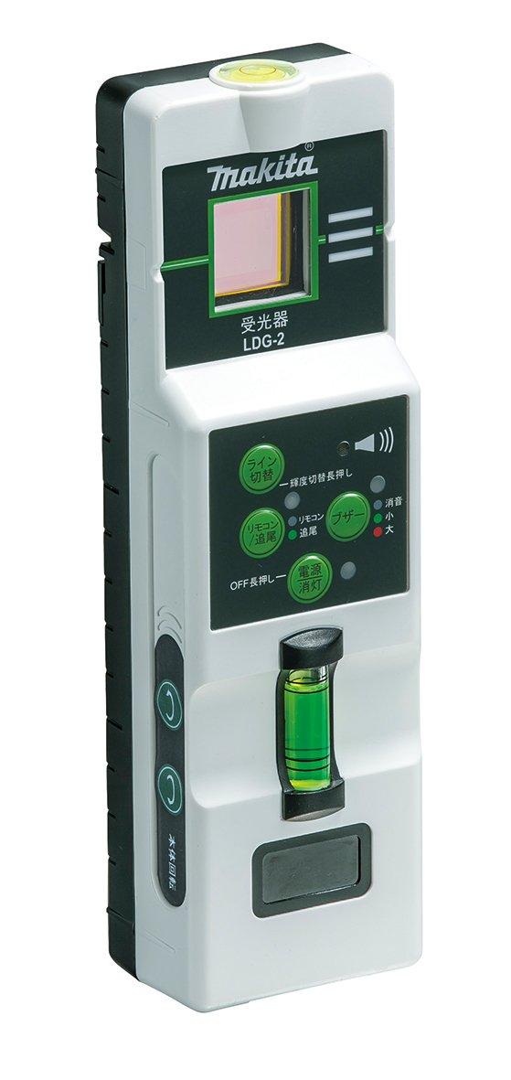 マキタ(makita) リモコン追尾受光器 グリーンレーザー専用タイプ TK00LDG201 B06XYJ19ZP