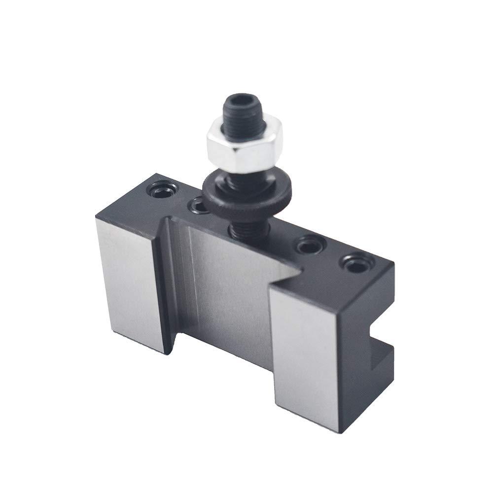 AXA #1 Quick Change 250-101 Tool Post Turning /& Facing Holder