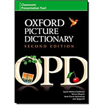 Oxford Picture Dictionary Classroom Presentation Tool