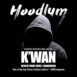 Hoodlum Audiobook