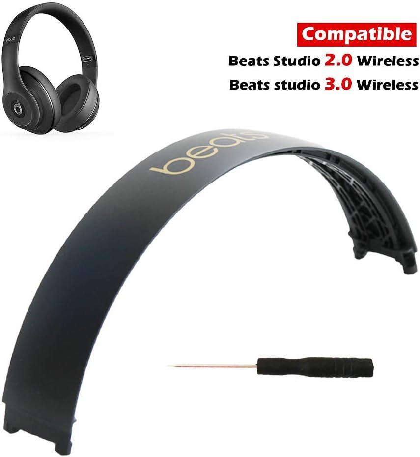 Amazon Com Studio 3 Headband Replacement Beats Studio Headband Head Band For Studio3 3 0 Wireless Headphones Gery Home Audio Theater