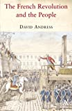 French Revolution and the People, Andress, David, 1852855401