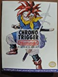 Chrono Trigger Nintendo Player's Strategy Guide