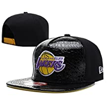 Los Angeles Lakers 2016 NBA Draft On Stage Snapback Cap Hat