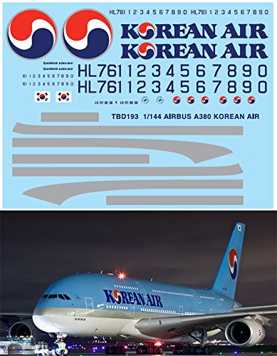 1-144-airbus-a380-air-korean-livery-revell-decals-tb-decal-tbd193