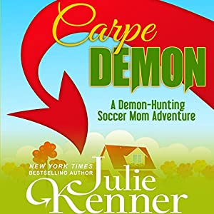 Carpe Demon Audiobook