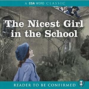The Nicest Girl in the School Audiobook