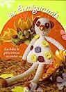 Les Amigurumis : Les drôles de petits animaux au crochet par Tonnelier