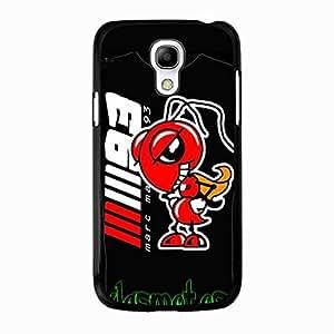Fashionable Design Marc Marquez Phone Case Cover for Samsung Galaxy S4 Mini Marc Marquez Stylish