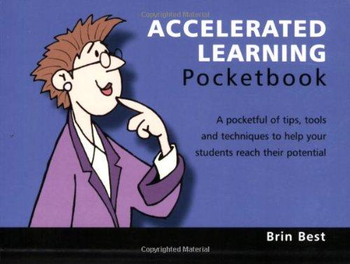 Accelerated Learning Pocketbook (Teachers' Pocketbooks) -