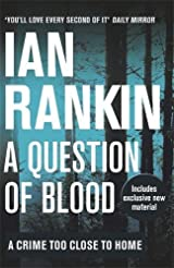 Image result for a question of blood ian rankin