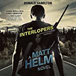 The Interlopers: Matt Helm, Book 12 | Donald Hamilton,Claire Bloom - director