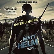 The Interlopers: Matt Helm, Book 12 | Donald Hamilton, Claire Bloom - director