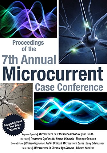 Proceedings of the 7th Annual Microcurrent Case - Bridge Conference