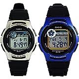 Casio W213 Digital Multi-Function Sports Watch w/ 10 Year Battery Life