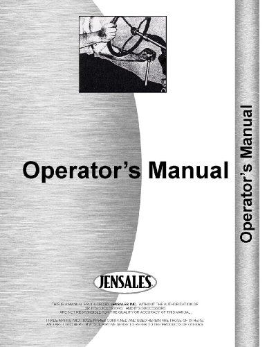 (John Deere F350 Plow Operators Manual (Power-Reset, Semi-Integral, Moldboard, 4-7 Bottom))