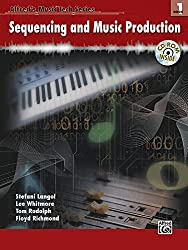 Alfred's MusicTech, Bk 1: Sequencing (Book & CD-ROM)