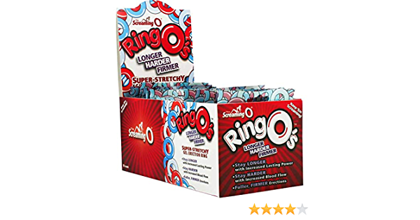 Amazon Com Screaming O Ringo S Display Of 18 Health Personal Care #fkfcu annual meeting tonight at 5:30 at the pac. screaming o ringo s display of 18