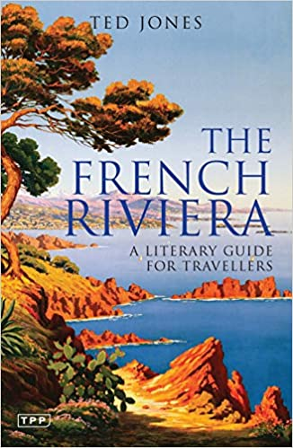 A walk through Cannes (A day in French Riviera Book 2)