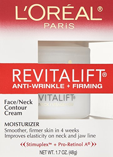 Review L'Oréal Paris Revitalift Anti-Wrinkle