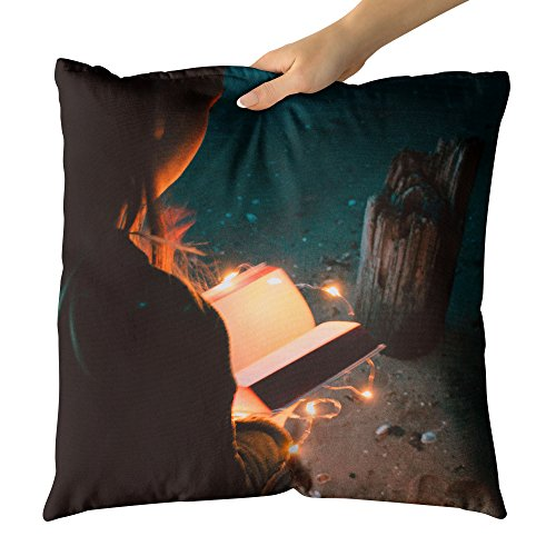 Westlake Art - Visco Sex - Decorative Throw Pillow Cushion - Picture Photography Artwork Home Decor Living Room - 18x18 Inch (F67A0) by Westlake Art