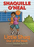 img - for Little Shaq: Star of the Week book / textbook / text book