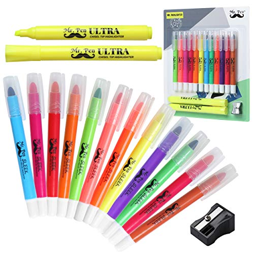 Mr. Pen- Highlighters