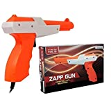 Brand New Zapper Light Gun Nintendo NES - Play Duck Hunt, Hogan's Alley & More.. by Kerkhoff Sales Ltd