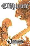 Claymore Volume 11