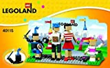 Lego 40115 Legoland Entrance with Family Exclusive offers