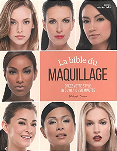 maquillage femme bible