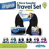 Cloudz Travel Kit - Black