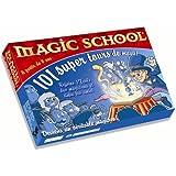 Oid Magic - 101S - Jeu de société - Magic School 101 Tours