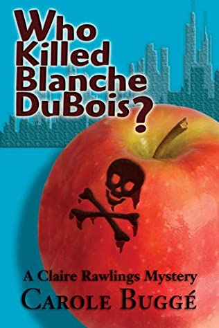 book cover of Who Killed Blanche Dubois?