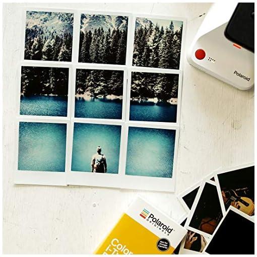 Polaroid Originals – 9019 – Polaroid Lab White best sellers white