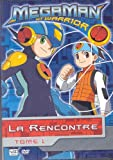 Megaman La Rencontre (Tome 1)
