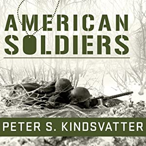 American Soldiers Hörbuch