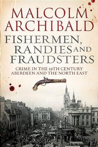 book cover of Fishermen, Randies and Fraudsters