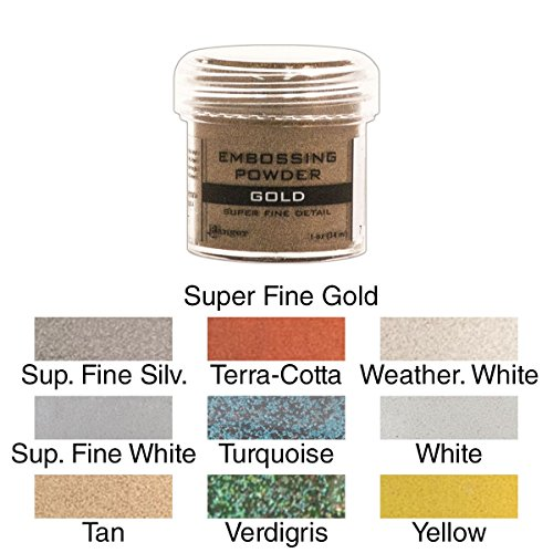 Ranger Embossing Powder 1oz Jar