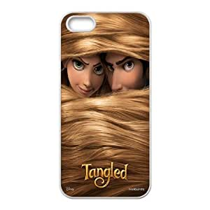 Steve-Brady Phone case Tangled Princess Protective Case For Apple iphone 4s Cases Pattern-18