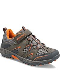 Merrell Boy's Ml-B Trail Chaser Shoes