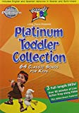 Platinum Toddler Collection: 64 Classic Songs for Kids