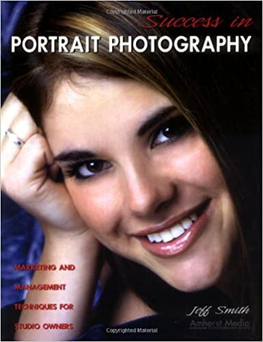 Book Success in Portrait Photography