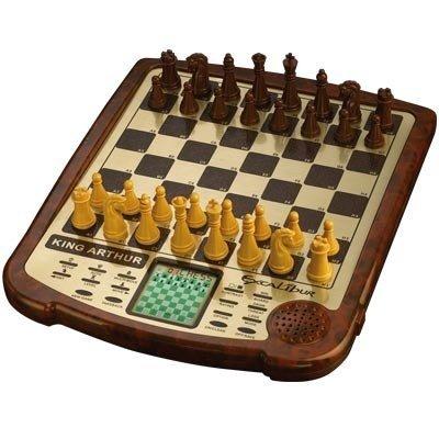 excalibur chess - 7