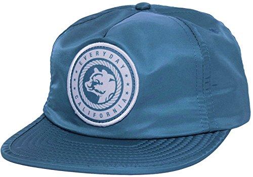 - Everyday California 'Floating Waterproof Snapback' Navy Surf Hat